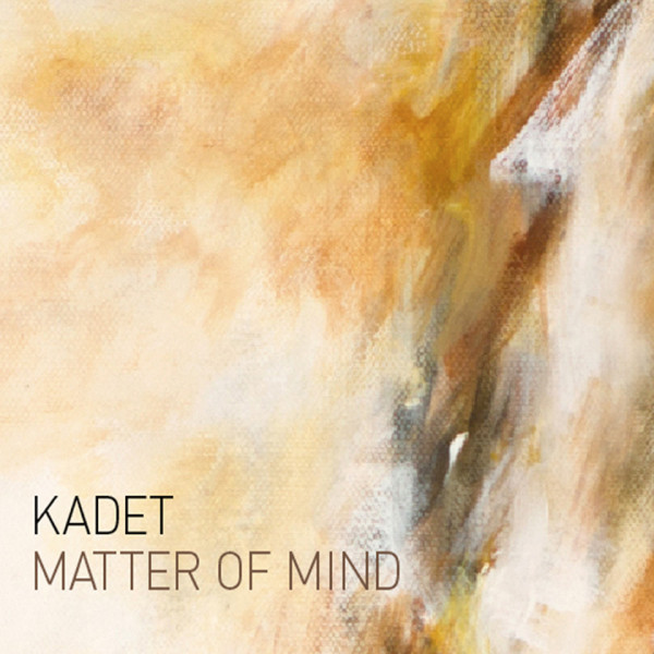 Matter of Mind album